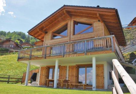 Villa in Nendaz, Switzerland