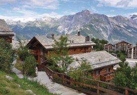 Apartment in Nendaz, Switzerland