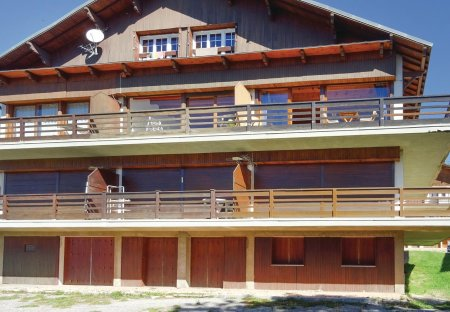 Apartment in Font-Romeu-Odeillo-Via, the South of France