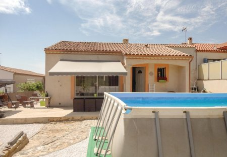 Villa in Corneilhan, the South of France