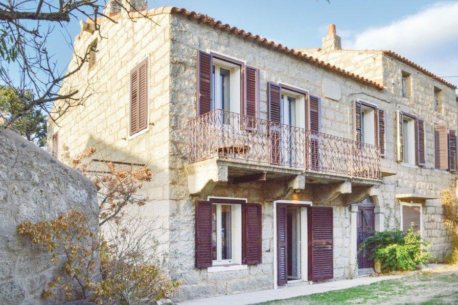 Villa in France, Pianottoli-Caldarello