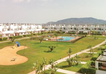 2 bedroom Apartment for rent in Condado de Alhama