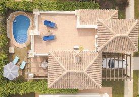 Villa in La Torre Golf Resort, Spain