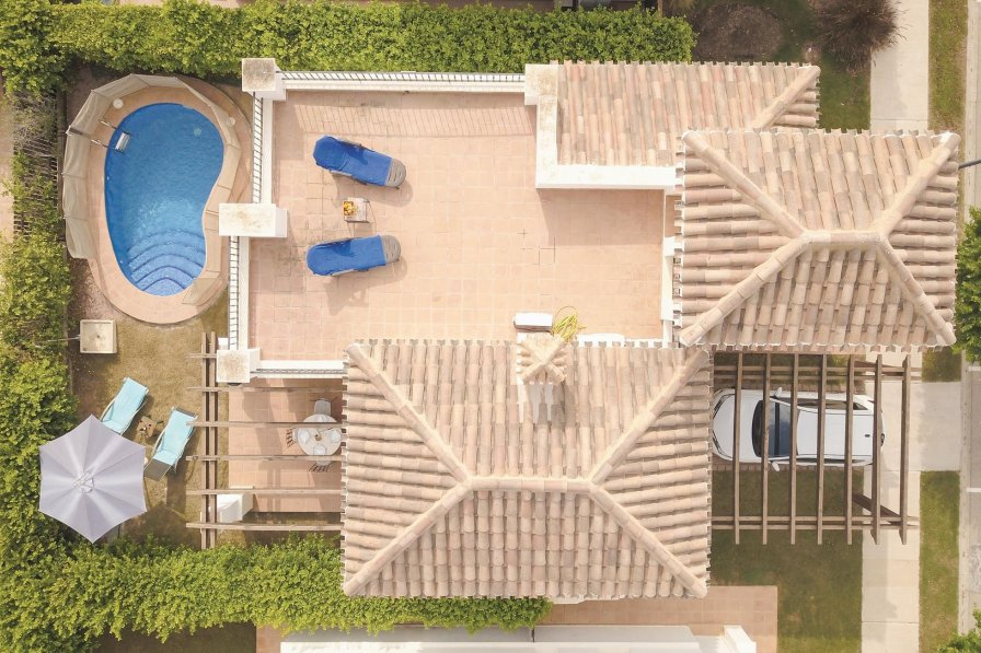 Villa in Spain, La Torre Golf Resort