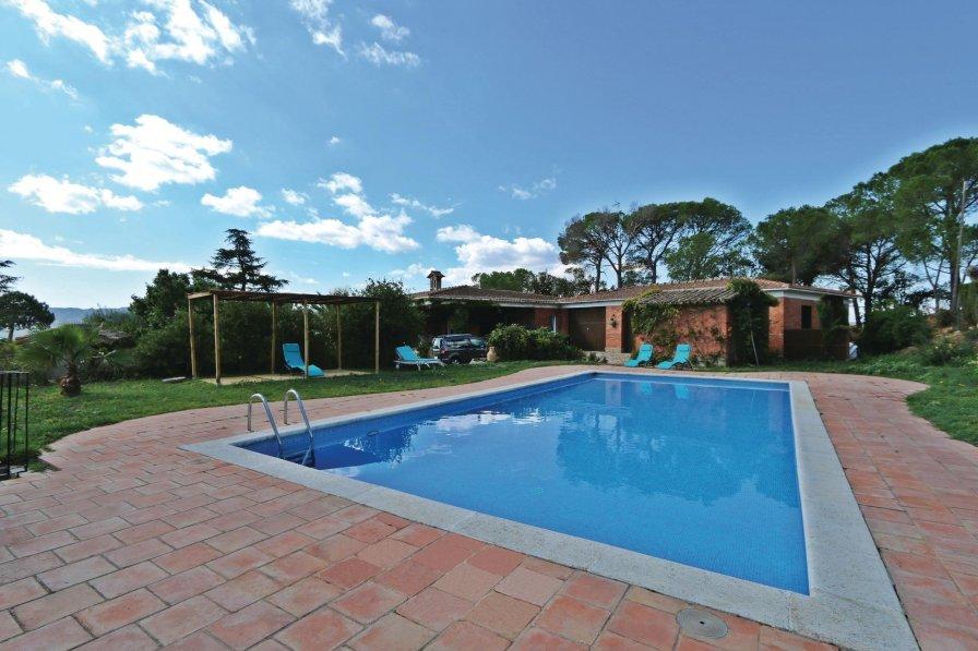 Villa in Spain, Bell-Lloc