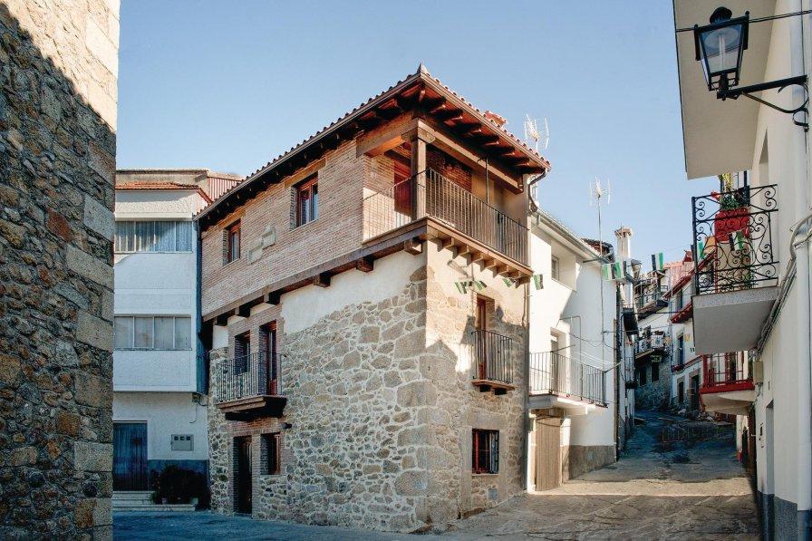 Holiday villa in Casas del Monte