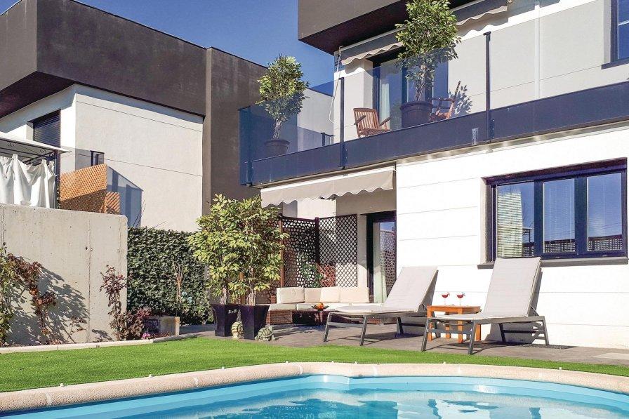 Villa in Spain, Arroyomolinos