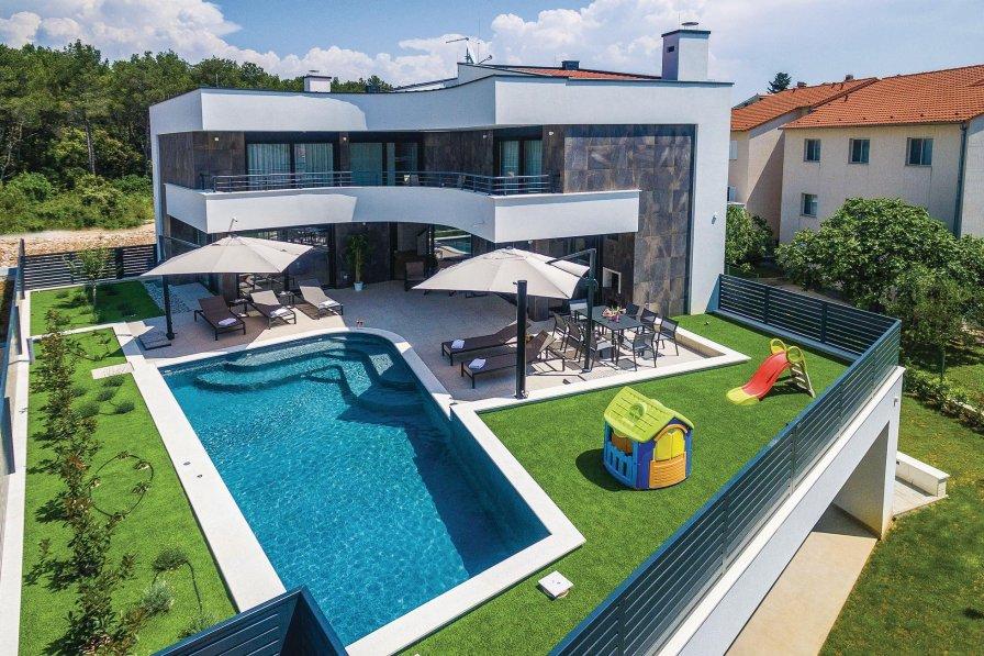 Villa in Croatia, Biograd na Moru