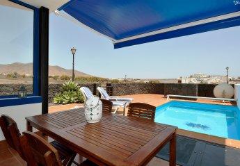 2 bedroom Villa for rent in Castillo del Águila