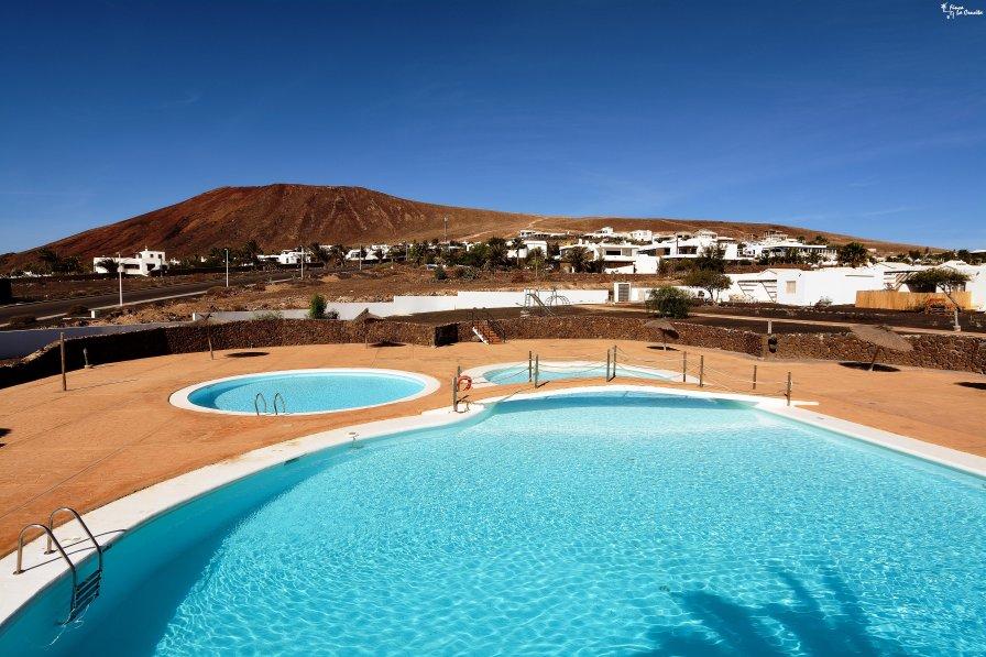 Apartment in Spain, Playa Blanca