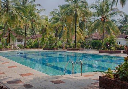 Villa in Benaulim, India