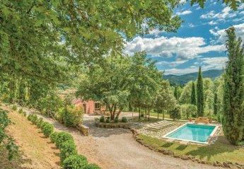 9 bedroom Villa for rent in Citta Di Castello