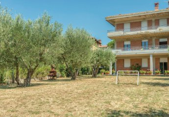 3 bedroom Apartment for rent in Tuoro sul Trasimeno