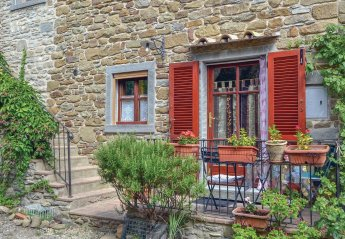 1 bedroom Villa for rent in Anghiari