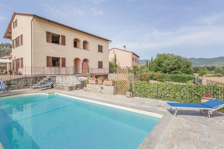 Villa in Italy, Colle Secco