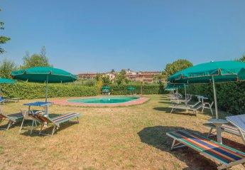 2 bedroom Apartment for rent in Tuoro sul Trasimeno