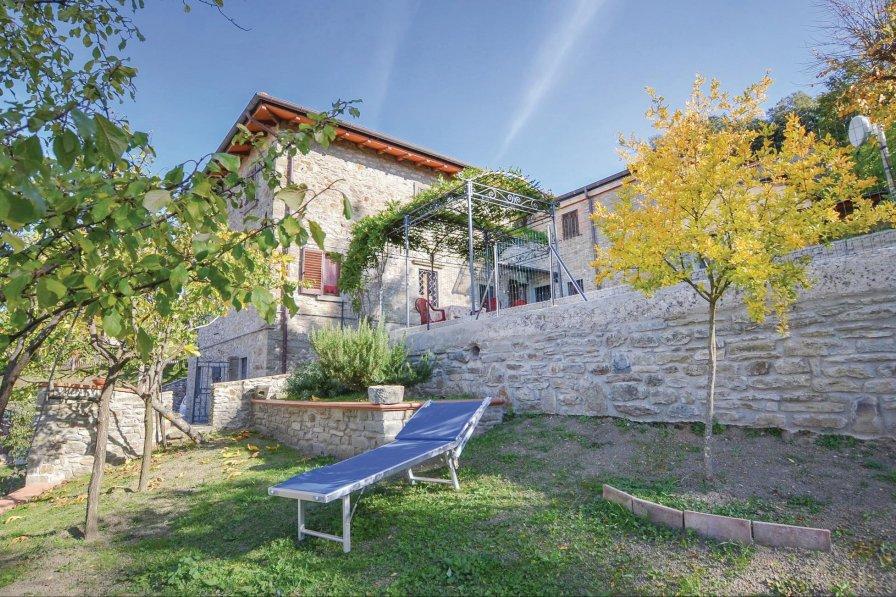 Apartment in Italy, Chitignano