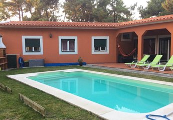 3 bedroom House for rent in Aroeira