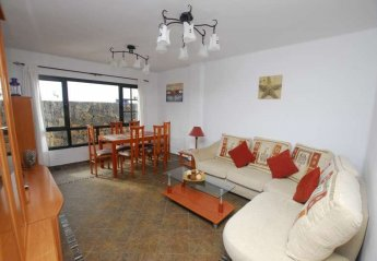 3 bedroom Apartment for rent in Punta Mujeres