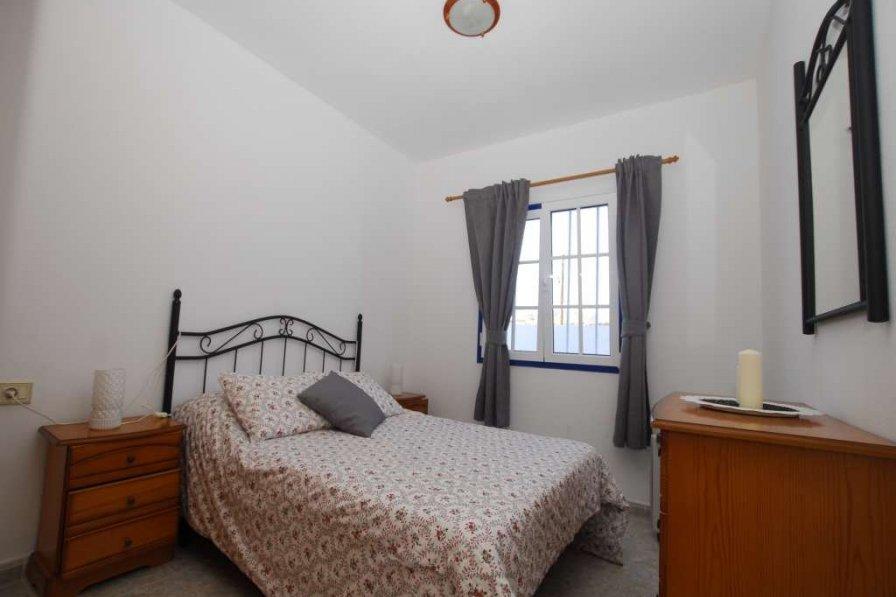 Apartment in Spain, Arrieta