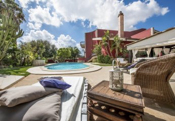 4 bedroom Villa for rent in Mazara del Vallo
