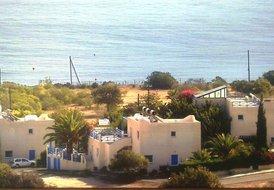 Maria Beach House