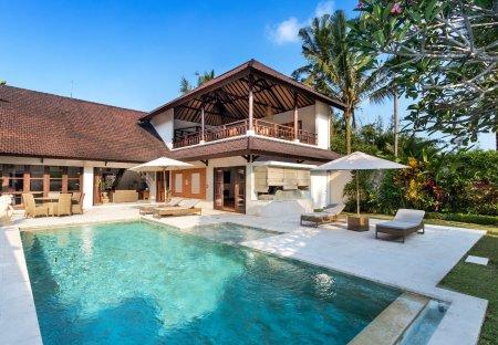 Villa in Pejeng Kelod, Bali