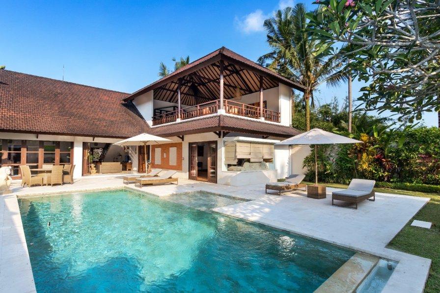 Villa in Indonesia, Pejeng Kelod