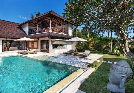 Villa in Tampaksiring, Bali