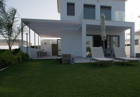 Villa in Pentacomo, Cyprus
