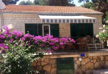 2 bedroom Villa for rent in Splitska
