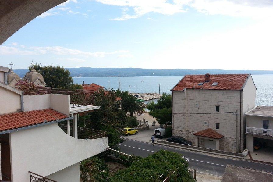 Apartment in Croatia, Jesenice