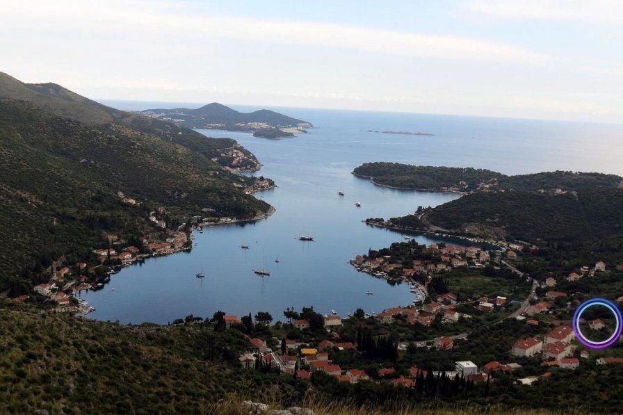 Apartment Gordana A1 Zaton (Dubrovnik), Riviera Dubrovnik