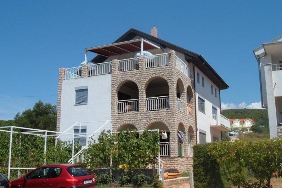 Apartment in Croatia, Sveti Petar na Moru