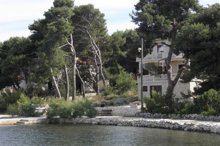 Apartment in Croatia, Veli Rat