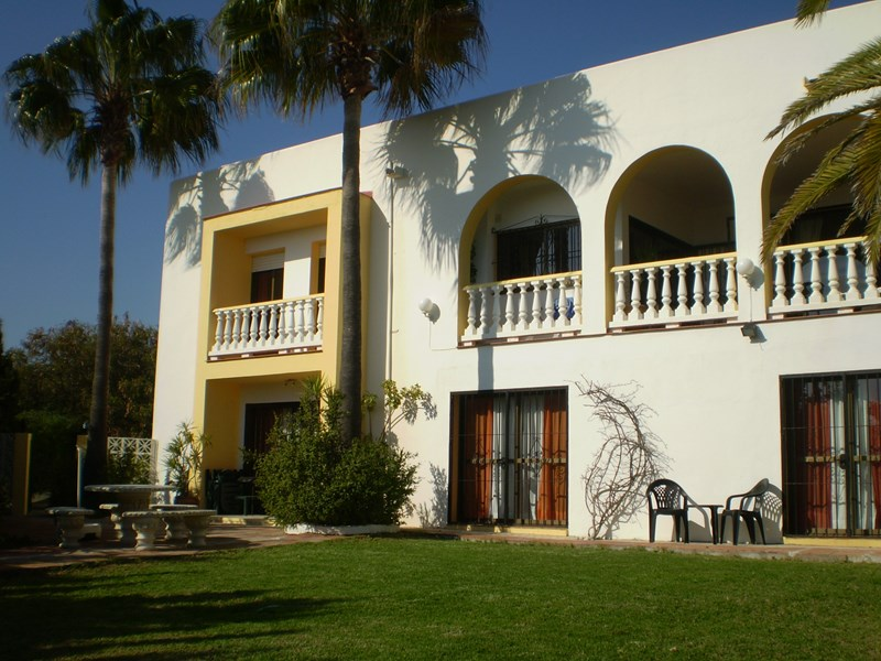 Villa in Spain, Urb. Don Pedro