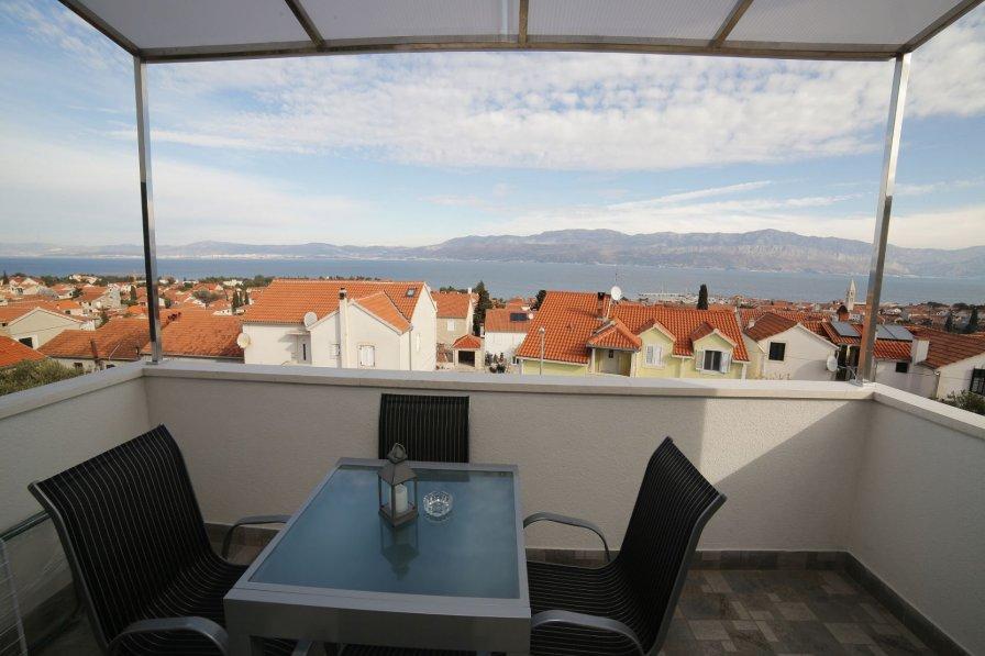 Apartment in Croatia, Supetar