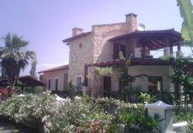 Villa Kehribar, Marmarli, Dalyan