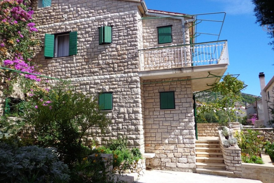 Apartment in Croatia, Bol