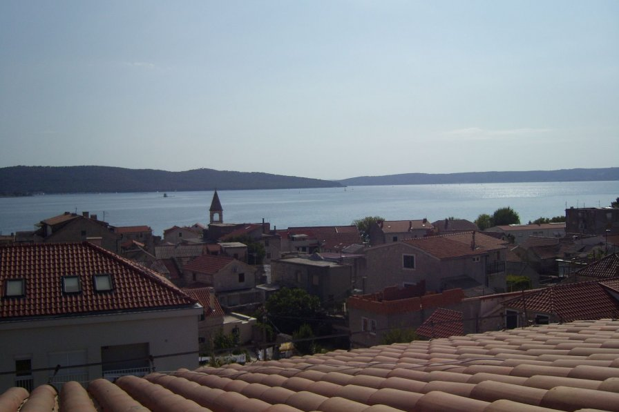 Apartment in Croatia, Kaštel Sućurac