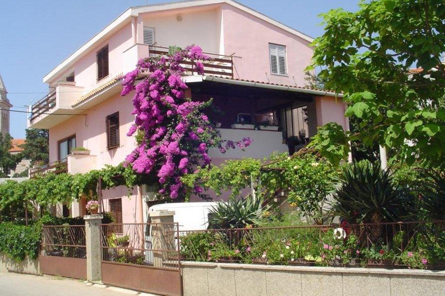 Apartment in Croatia, Pakoštane