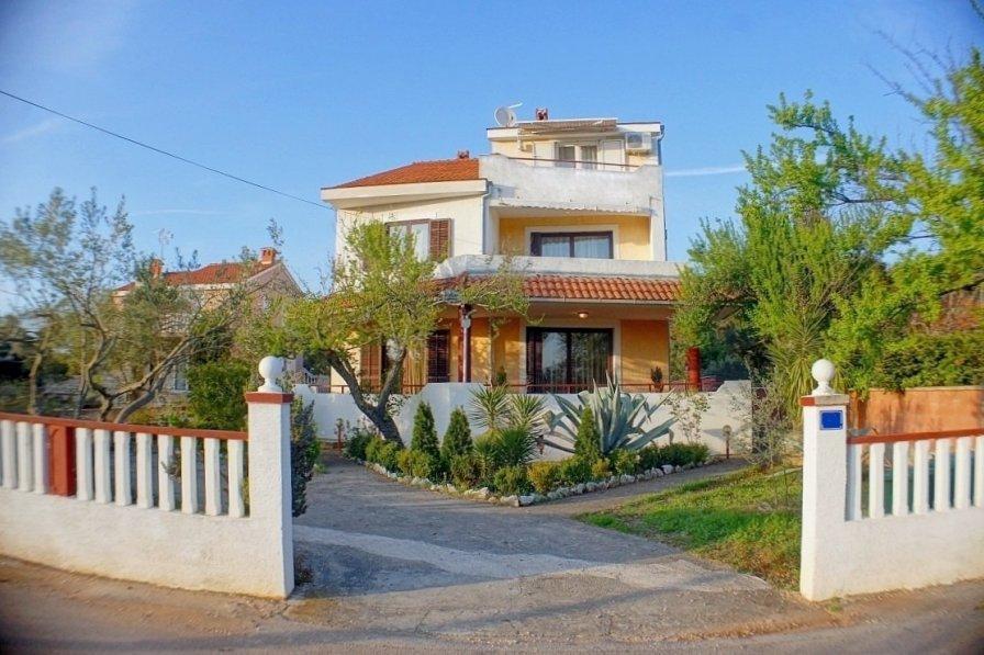 Apartment in Croatia, Ugljan