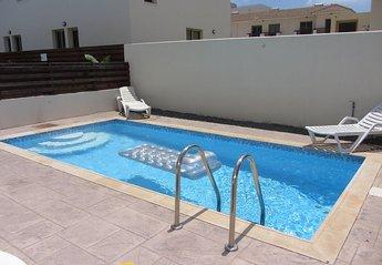 3 bedroom Villa for rent in Kapparis