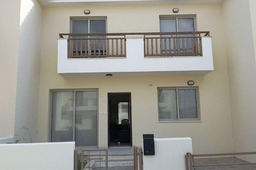 Owners abroad Villa Sunshine Protaras