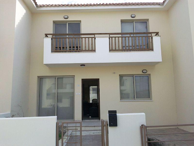 Villa in Cyprus, Kapparis