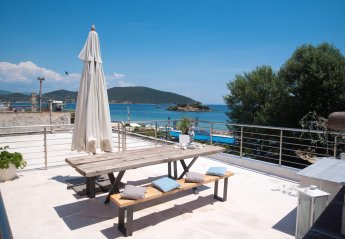 Studio Apartment in Greece, Kavala