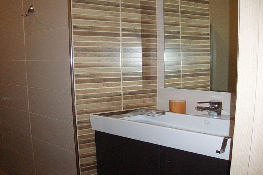 Studio apartment in Greece, Kavala: Bathroom1