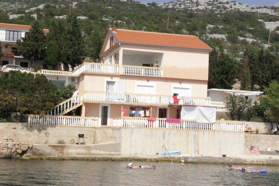Apartment in Croatia, Lukovo Šugarje