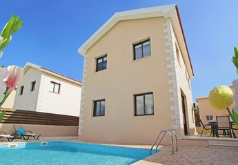 3 bedroom Villa for rent in Cape Greco
