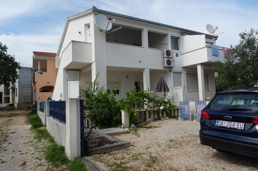 Apartment in Croatia, Zečevo Rogozničko